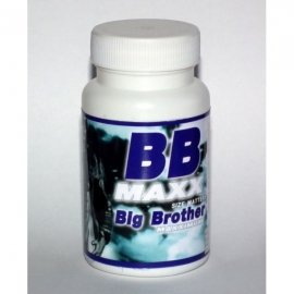 BB MAXX Большой брат (BB MAXX BIG BROTHER)