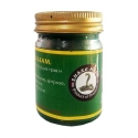 Green Thai balm Snake Herb